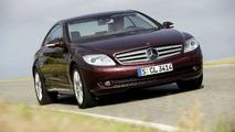 Mercedes-Benz to Debut 5 New Models in Geneva