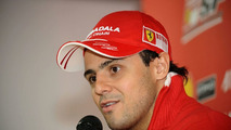 Massa leaves hospital to rest at home