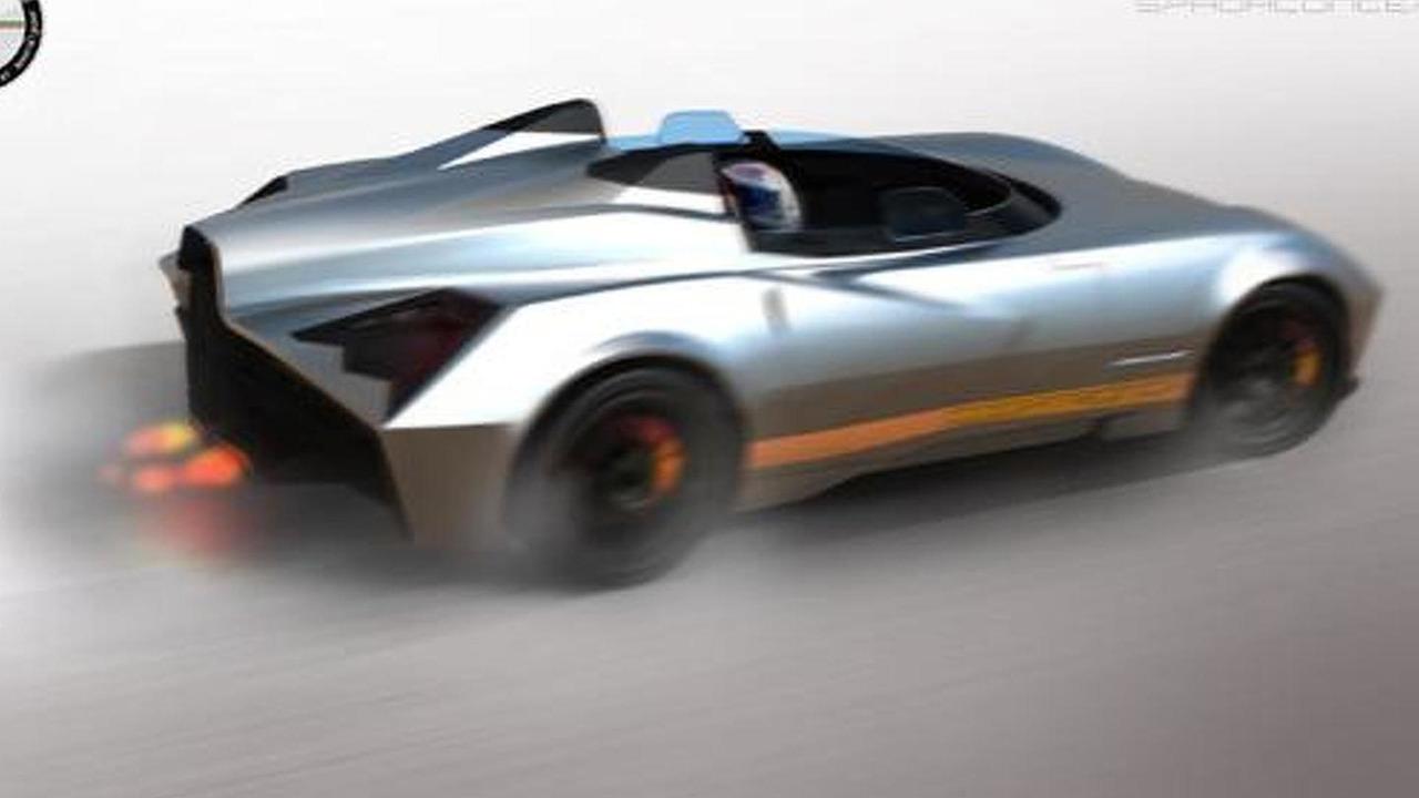 Spada Vetture Sport Codatronca Monza - 23.3.2011