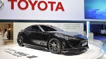 Toyota back on top, beats BMW in global brand value survey