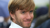 Heidfeld in the running for Renault seat - boss