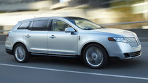 Lincoln promises to match BMW & Lexus, make pigs fly