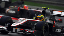 HRT driver lineup unclear for Suzuka
