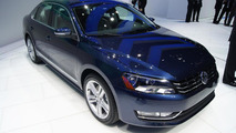 Volkswagen Passat (US) breaks sales record