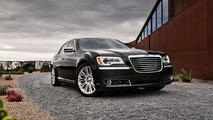 Chrysler 300 Touring axed - report