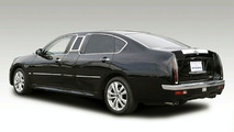 Automotive Oddball: The Mitsuoka Galue S50 Limousine