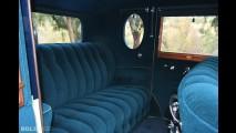Buick Master Six Brougham Sedan