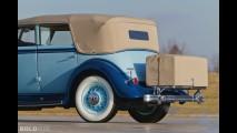 Lincoln Model KB Convertible Sedan