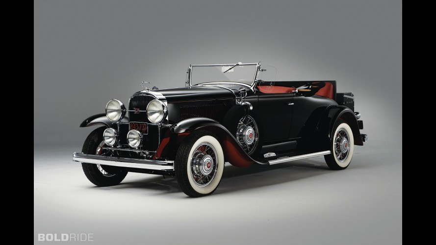 Buick 94 Roadster