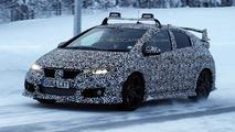Honda to finally show production-ready Civic Type R at Geneva Motor Show [video]