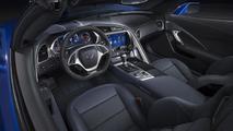 Chevrolet Z06 Concept Parts