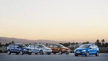 2014 Geneva-bound Volkswagen Polo lineup