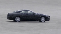 2014 Mercedes-Benz S-Class Cabriolet spy photo 04.10.2012 / Automedia