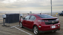 Chevy dealers dropping the Volt over new tooling costs - report