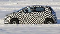 2013 Renault Zoe spy photo 28.2.2012