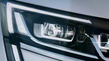 Renault Koleos successor teased for Beijing reveal