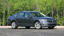 Review: 2016 Volkswagen Passat V6
