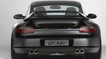 Gemballa GT 3,8l