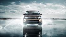 2012 Range Rover Sport - 7.7.2011