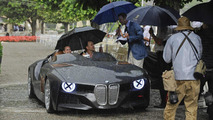 BMW 328 Hommage concept, Concorso d'Eleganza Villa d'Este 2011, 22.05.2011