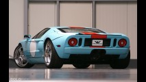 Wheelsandmore Ford GT
