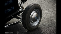 Ford A-V8 Hi-Boy Hot Rod