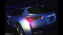 Subaru Advanced Tourer Concept