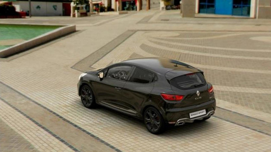 Renault Clio RS priced in Belgium from 24,950 EUR