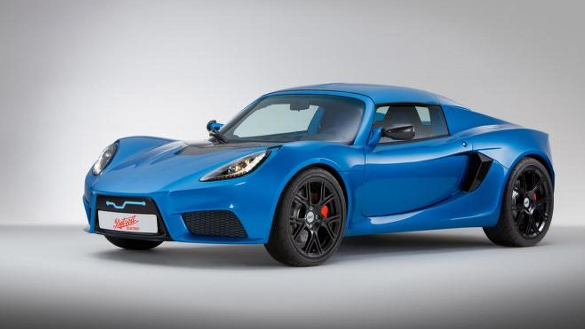 Detroit Electric SP:01 delayed by at least a month - report
