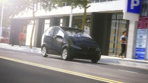 German startup crowdfunds $280,000 for solar-powered EV