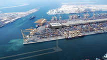 Hyperloop One and Port Dubai conduct 'cargo offloader' feasibility study
