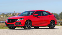 2017 Honda Civic Hatchback First Drive: Better in all the right ways