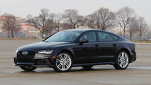 2017 Audi RS7 Review: The only car you'll ever need