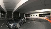 Mercedes-Benz SL 65 AMG by MR Car Design 14.02.2011