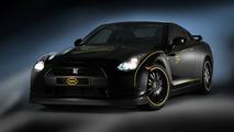 Nissan GT-R COBRA N+ Tuning Concept