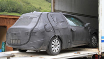 Seat to launch four new models starting in 2012