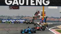 Gauteng terminates Sauber sponsor deal