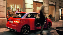 Audi A1 Prices for UK Surface Early
