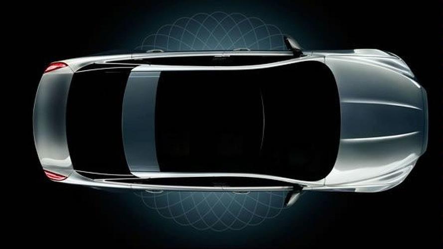 All-New Jaguar XJ Teaser Details & Video Released