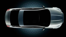 All New Jaguar XJ Teaser 1