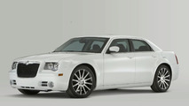 2010 Chrysler 300 S6
