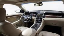 2013 Ford Taurus - 20.4.2011