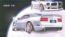Lingenfelter 2010 Camaro LTA Concept