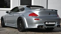 Prior-Design BMW M6 Wide-Body Styling Kit