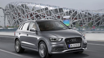 Audi Vail concept coming to Detroit - report