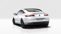 Renault Laguna Coupe Monaco GP limited edition 13.04.2010