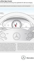 2011 Mercedes-Benz CL facelift first photos, 1600, 02.07.2010
