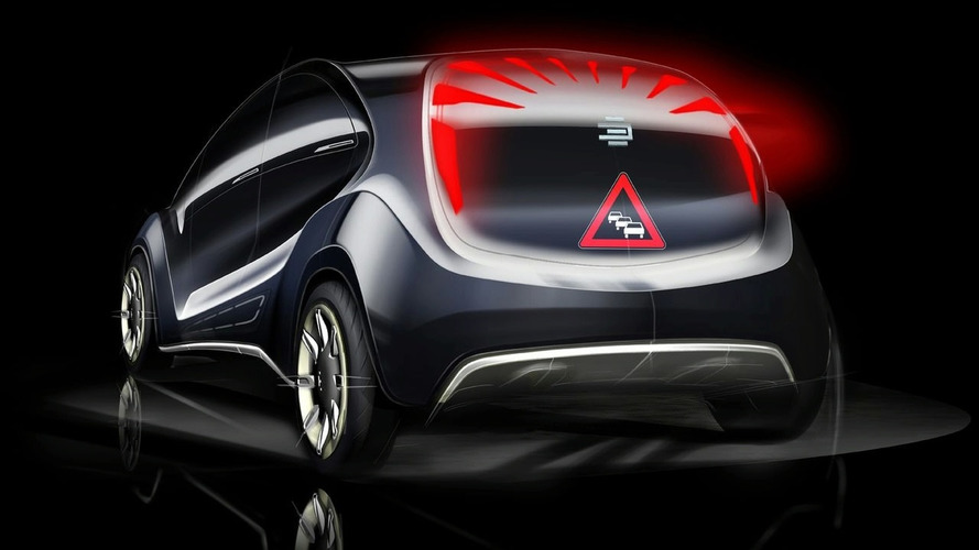 EDAG Light Car Concept to Debut in Geneva