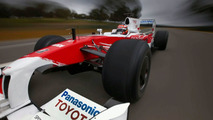 Toyota was heading for good season in 2010