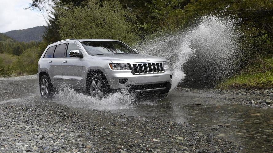 Chrysler reports Q2 operating profit of $183 million